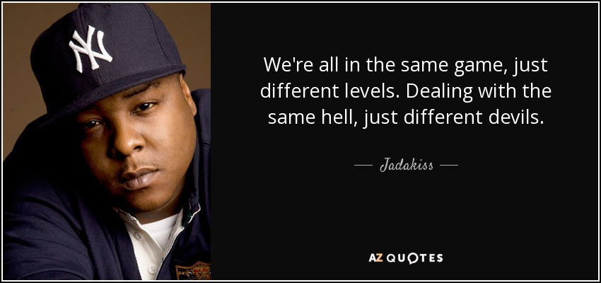 TOP 24 QUOTES BY JADAKISS