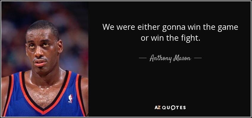 Mason Quotes Quotesanthony Mason  Az Quotes
