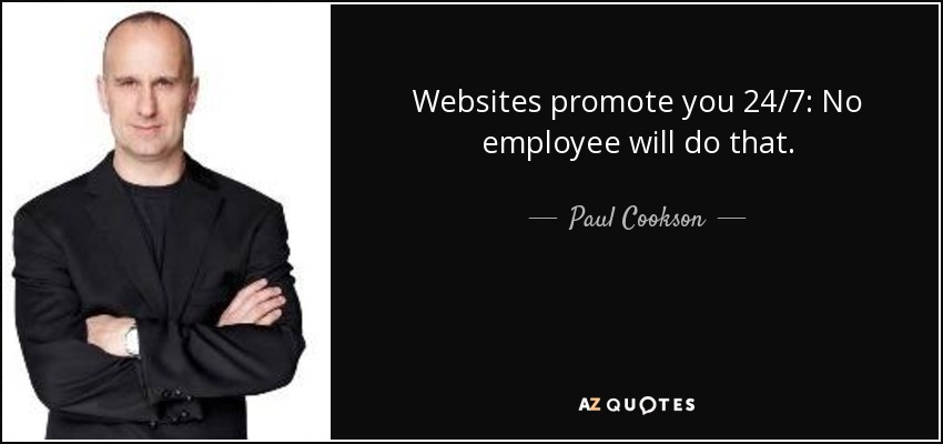 TOP 6 QUOTES BY PAUL COOKSON | A-Z Quotes