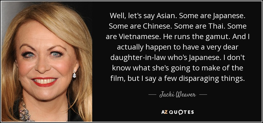 Asian girl quotes