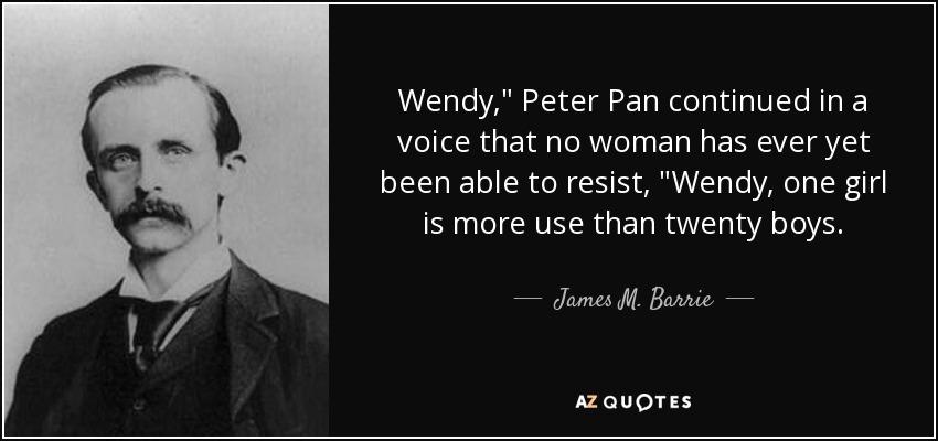 Wendy,