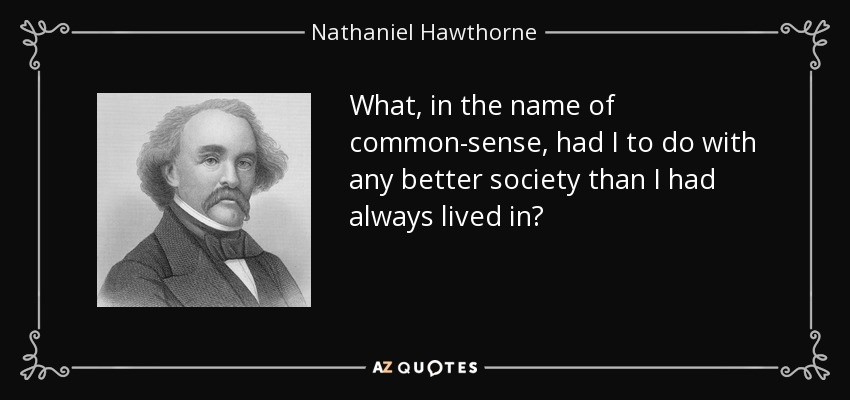 the symbol of guilt in nathaniel hawthornes Such symbols can be found in the scarlet letter, by nathaniel hawthorne hawthorne's book about an affair between a woman named hester and a minister named arthur dimmmesdale is full of feelings of sin, guilt, hate, secrecy, and honesty.