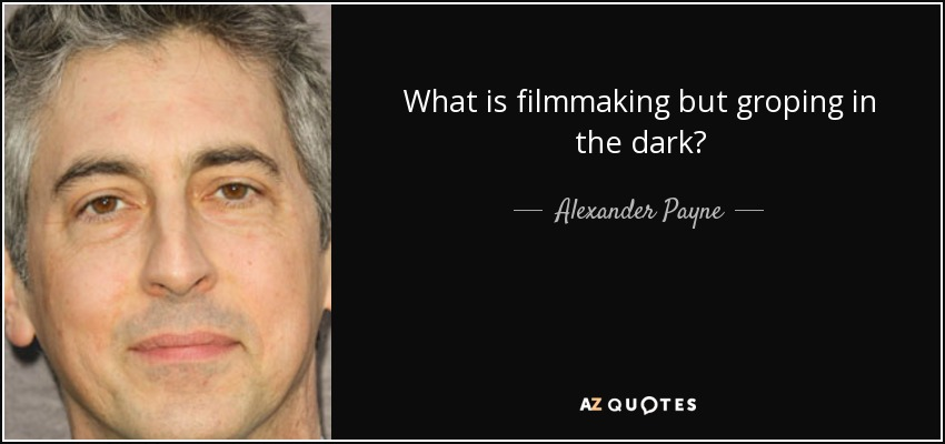 alexander payne wiki
