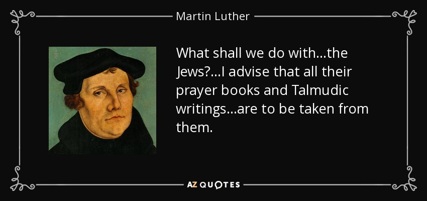 a comparison of dr martin luther