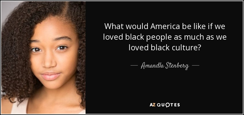 Quotes About Black People | Top 25 Black Culture Quotes A Z Quotes