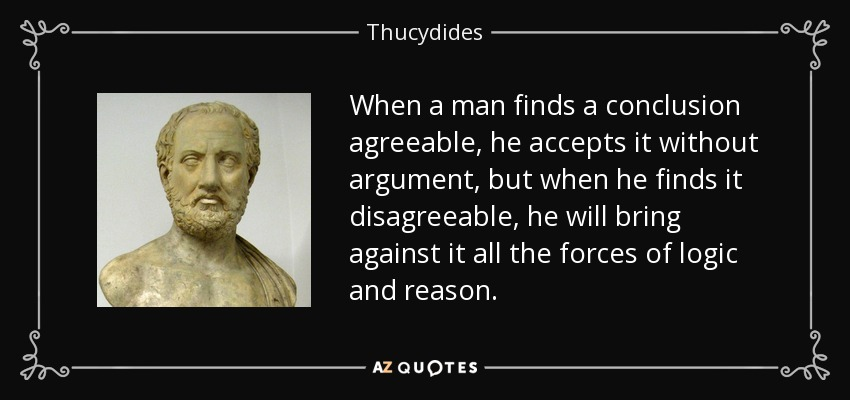 an argument against the practicality of logic A premise may be either the major or the minor proposition of a syllogism—an  argument in which two premises are made and a logical.