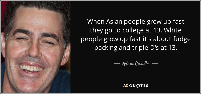 Adam carolla asian pic 67