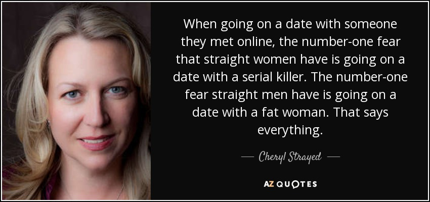 Date someone online