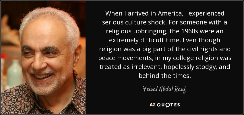 quotes about culture shock