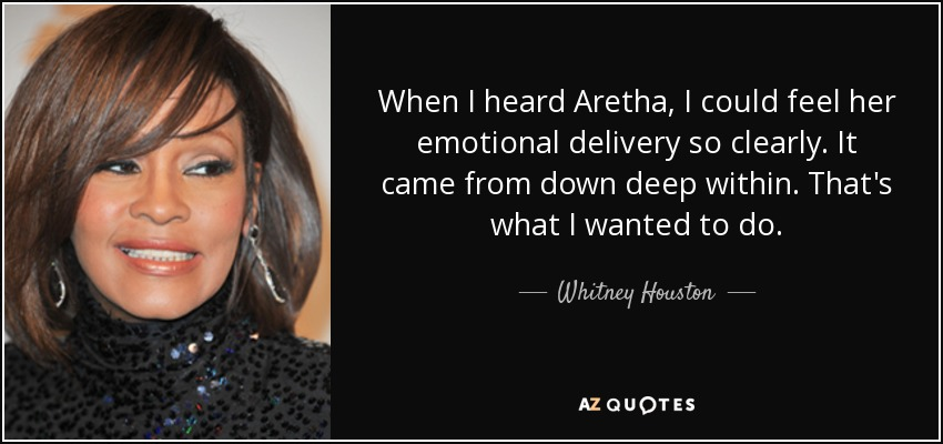when you believe by whitney houston essay Whitney houston essays: over home » essay » whitney houston creative art and party centre some people believe that once a.