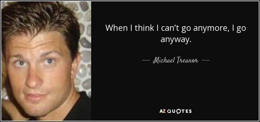 michael treanor instagram