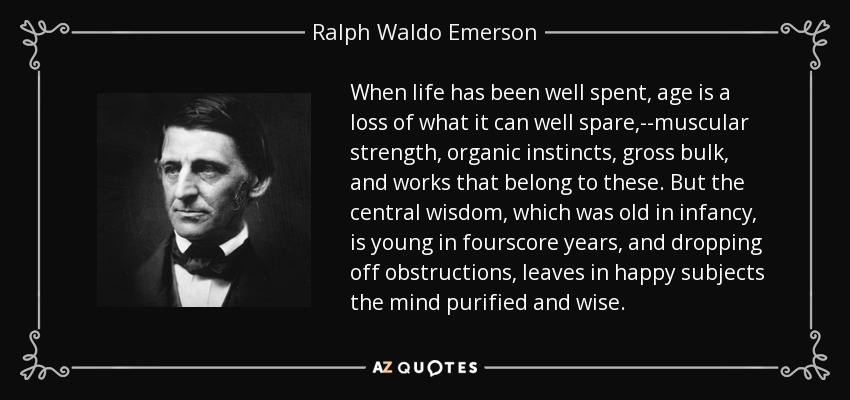 """ralph waldo emerson art essay This essay has been submitted by a student in order to get a discount for our services in the essay """"nature"""" by ralph waldo emerson, he talks about the wonders of nature that are commonly overlooked by man."""