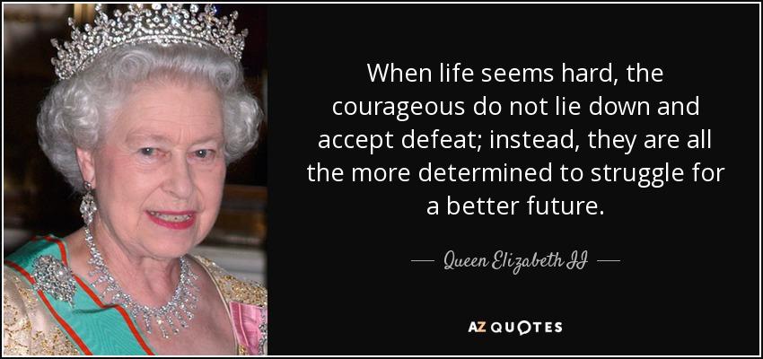 Queen Zitate