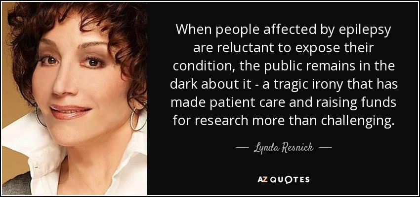 lynda resnick education matters