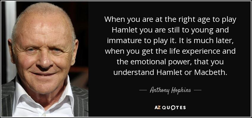 Hamlet Essay Questions