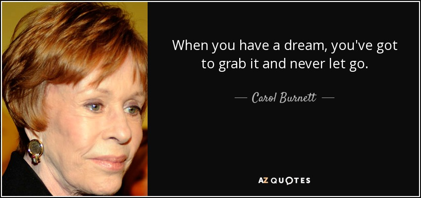 Carol Burnett quotes funny
