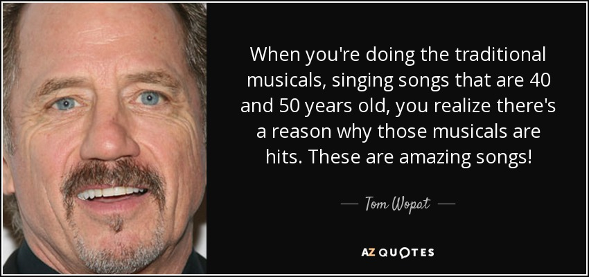 tom wopat height