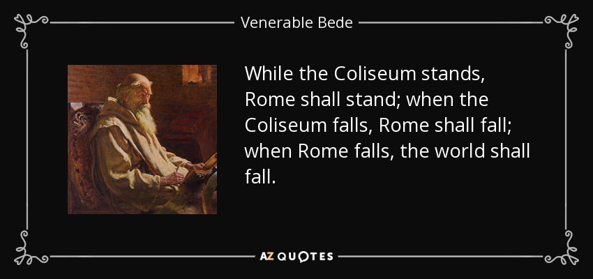 the fall of rome a short