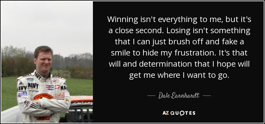 jeffrey earnhardt and dale jr relationship quotes