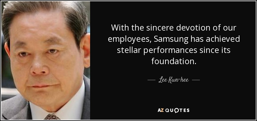 Samsung Quote | Samsung Quote Daily Inspiration Quotes
