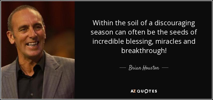 Steve huston quotes
