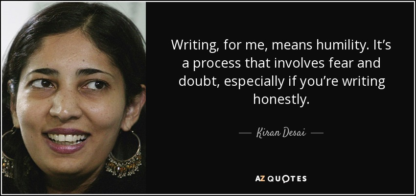 Anita Desai Biography
