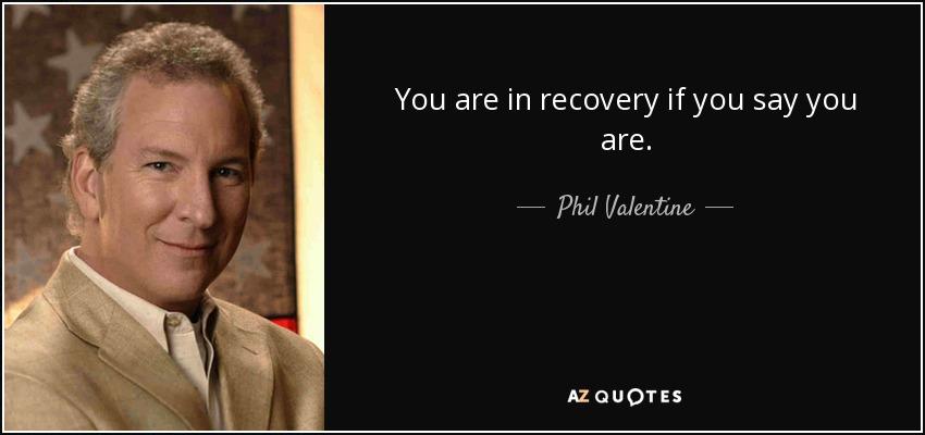 Phil Valentine Quotes