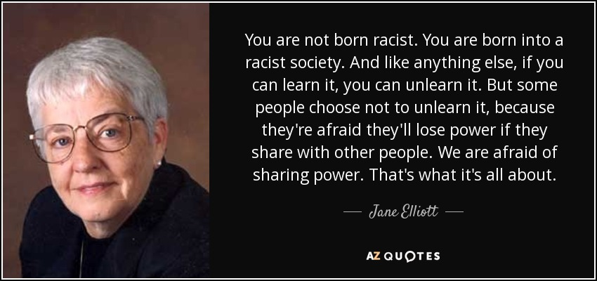 Image result for jane elliott racism