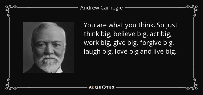 Top 25 Andrew Carnegie Quotes On Wealth A Z Quotes