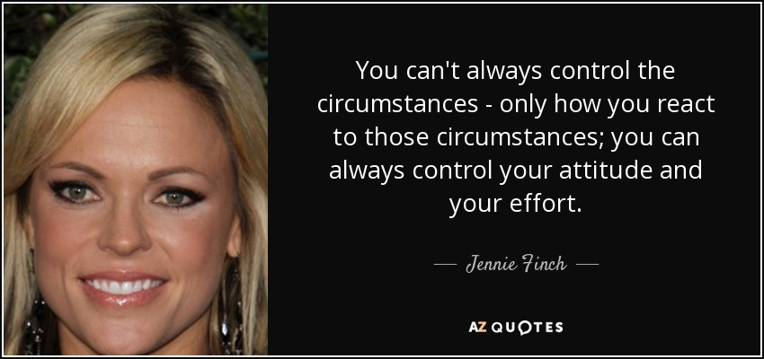 Top 25 Quotes By Jennie Finch Of 81 A Z Quotes
