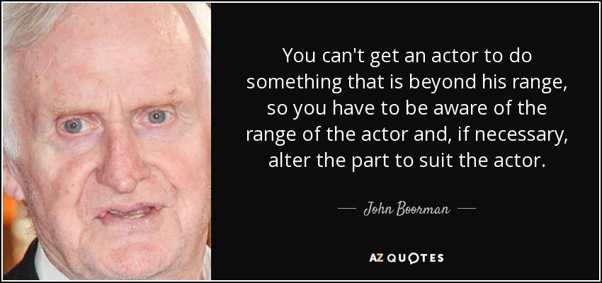 john boorman deliverance