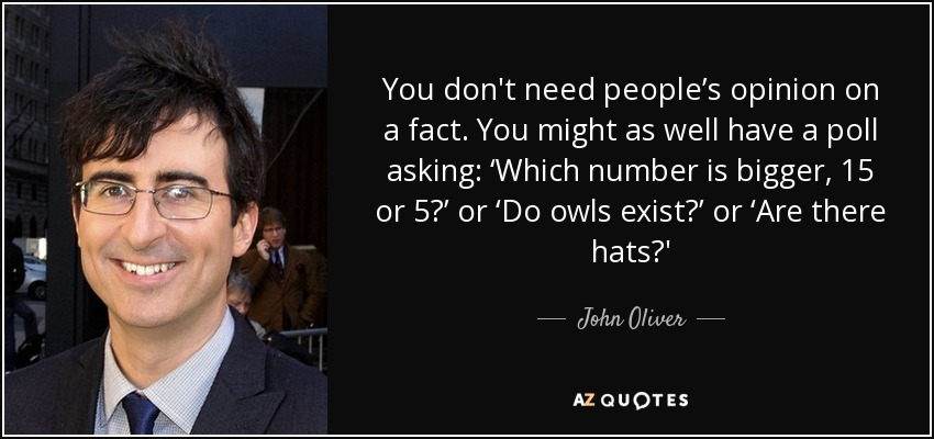 John Oliver Fifa Quote 90 Best John Oliver Quotes