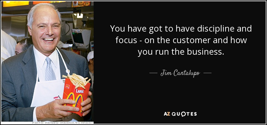 TOP 17 QUOTES BY JIM CANTALUPO...