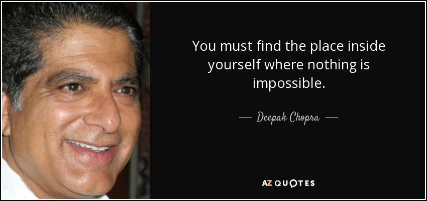 Top 25 Nothing Is Impossible Quotes Of 109 A Z Quotes