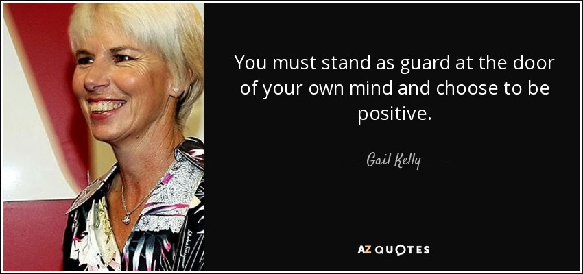Gail Kelly Quotes  sc 1 st  AZ Quotes & TOP 7 QUOTES BY GAIL KELLY | A-Z Quotes