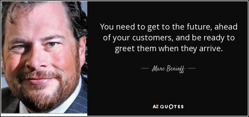 benioff brand quote