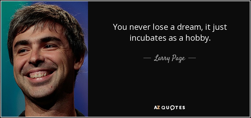 Image result for larry page quotes