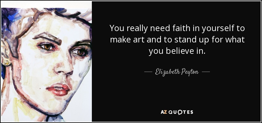TOP 7 QUOTES BY ELIZABETH PEYTON