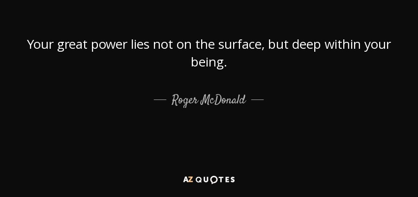Quotes About Power | Top 25 Great Power Quotes Of 261 A Z Quotes