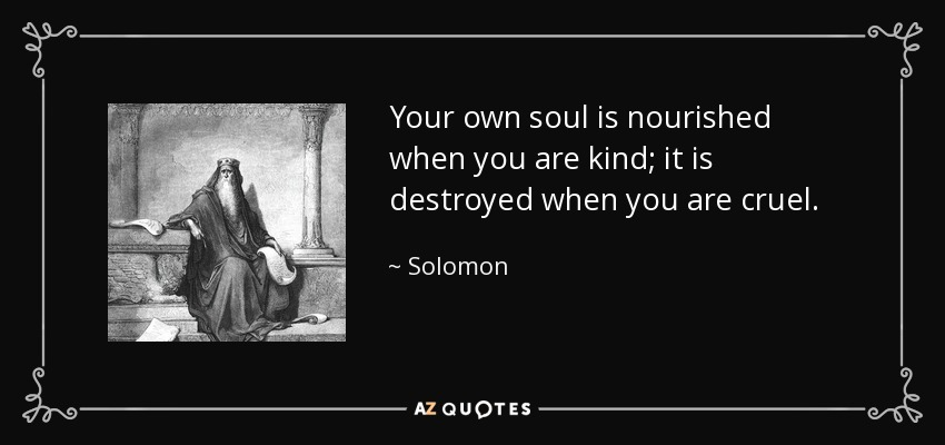 Top 25 Quotes By Solomon Of 84 A Z Quotes