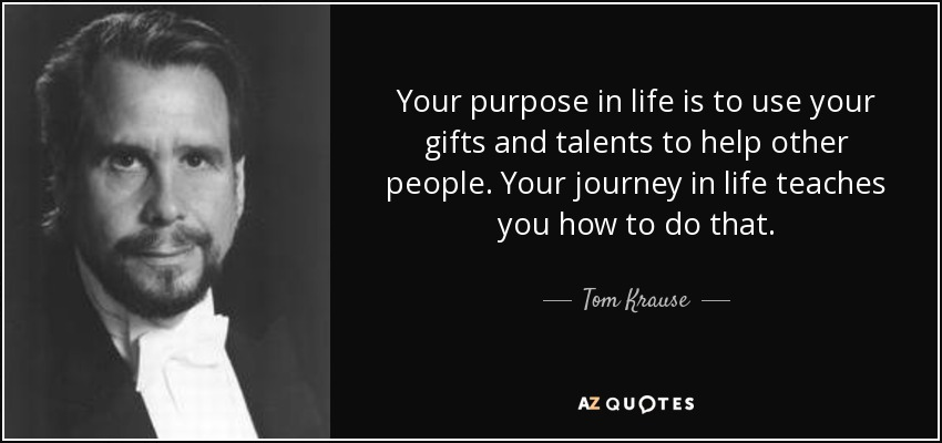 TOP 25 GIFTS AND TALENTS QUOTES