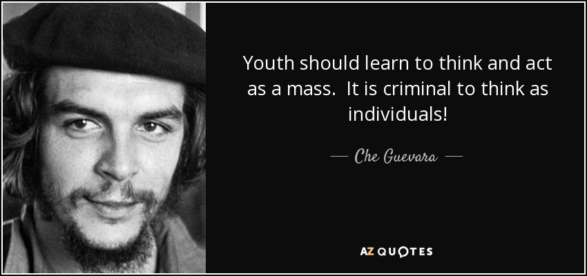 quote-youth-should-learn-to-think-and-ac