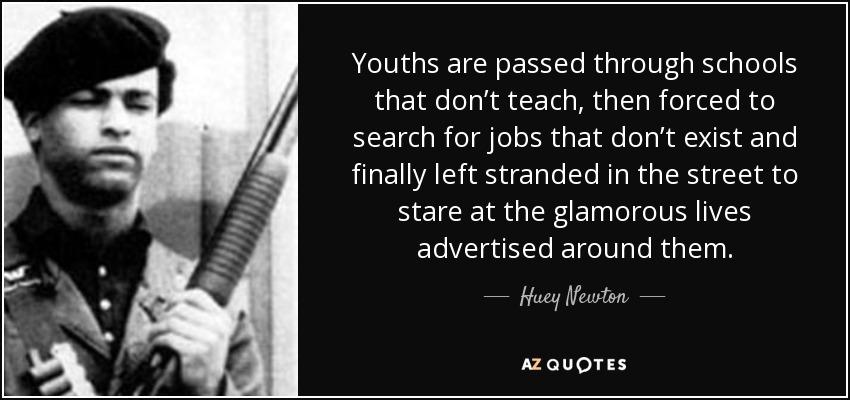 Huey Newton Quotes TOP 25 QUOTES BY HUEY NEWTON (of 79)   A Z Quotes Huey Newton Quotes