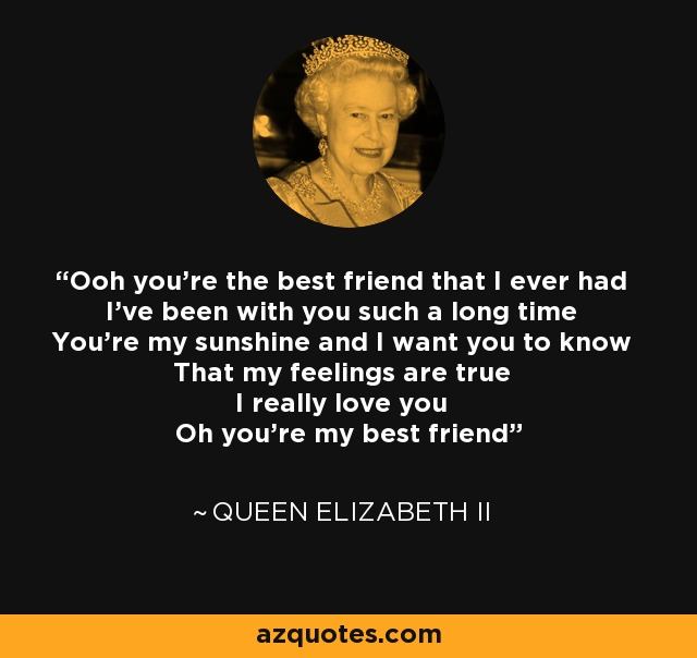 Queen You're My Best Friend Song Facts true I really l...
