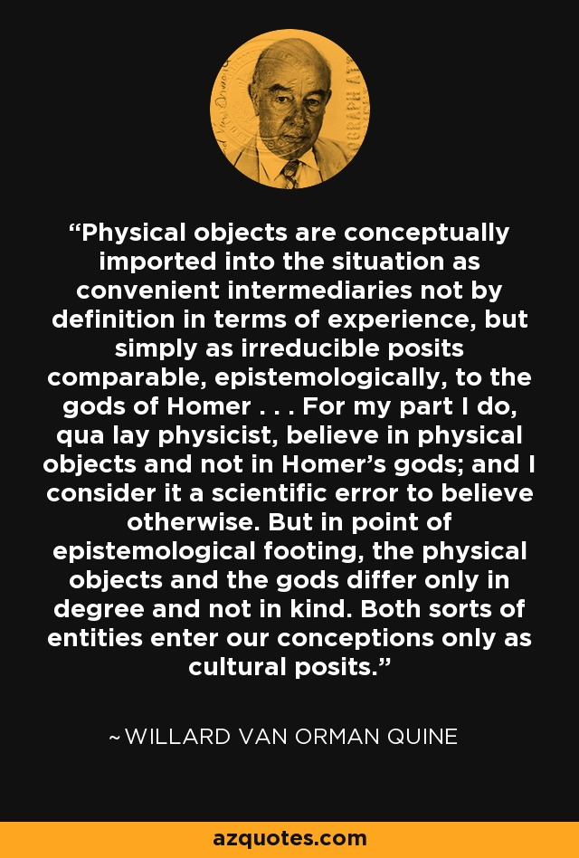 objection to physicalism Introducing consciousness  44 physicalism and the hard problem  but it would be a mistake to think that this is an objection to reductive explanation high.