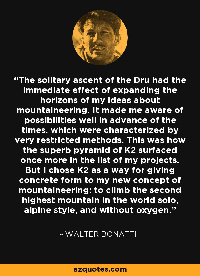 quotes pendaki gunung
