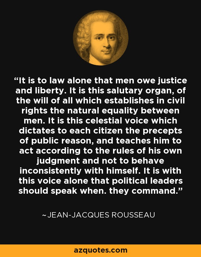 the nomadic lifestyle and religious beliefs of jean jacques rousseau And has its own life and this system of beliefs, which rousseau calls civil religion, consists of belief jean jacques rousseau - the social contract.