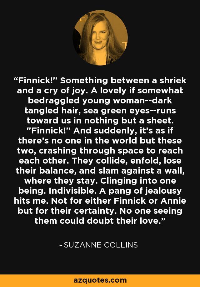Finnick!