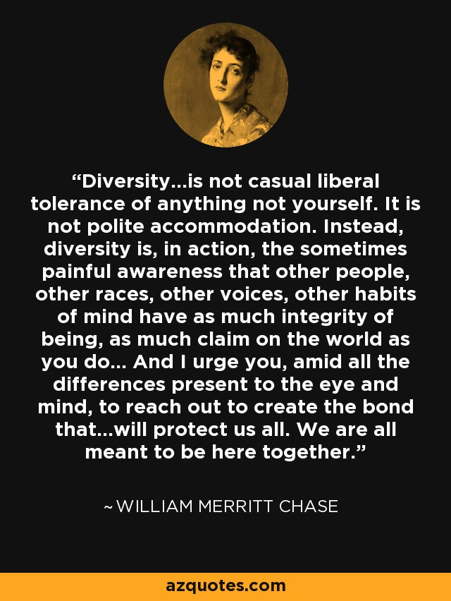 outline a liberal difference of toleration 2 diversity and the limits of liberal toleration 1 from the perspective of an account of toleration, the multicultural quest for the proper recognition of identities.