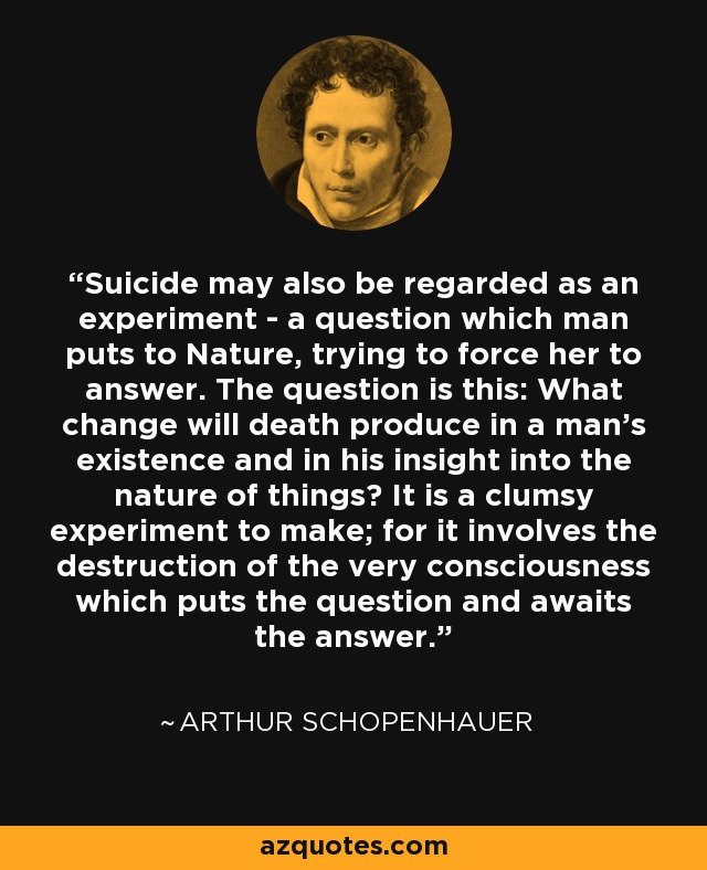 schopenhauer essays on women What did schopenhauer get right what did he get wrong in any event that essay, on women, put me off schopenhauer for a time what did schopenhauer get right.